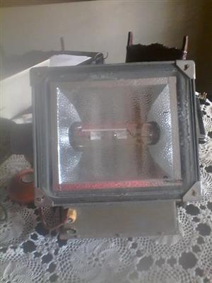400 Watt SP Sodium Sekuriteitslig