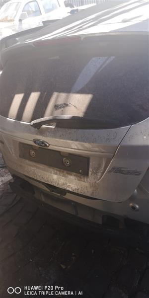 Ford Fiesta Body parts for Sale