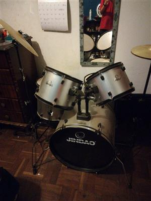 Jinbao drum kit