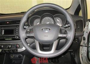 2013 Kia Sportage 2.0CRDi AWD