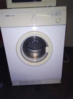 Bosch Tumble Dryer WTA2000