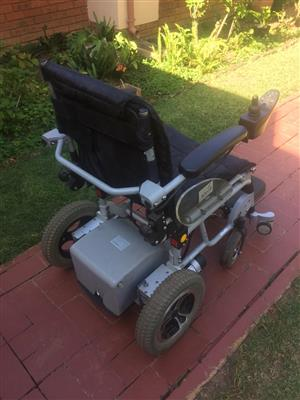 MEDOP Stand-up wheelchair for sale
