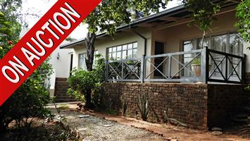 ON AUCTION - 4th MARCH 11:00am  Stunning family home in Silverton