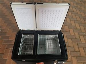 Snomaster 90l Fridge Freezer