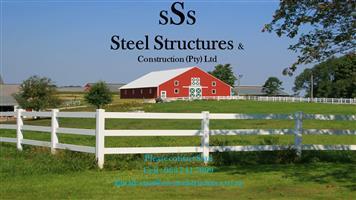 Staalstrukture & Konstruksie