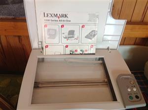 Lexmark X1270 3in1 Printer