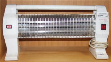 SCE 3 bar electric heater S031831A #Rosettenvillepawnshop