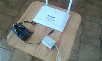Telkom ADSL2+ Router