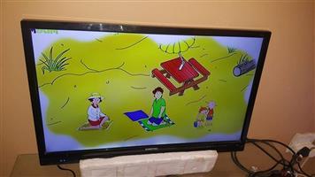 Sinotec flat screen tv for sale