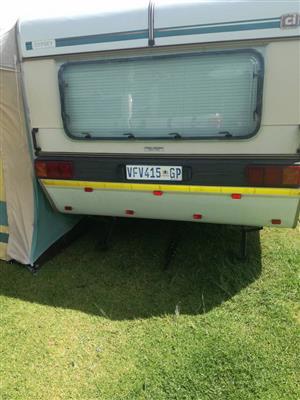 Gypsey caravan for sale