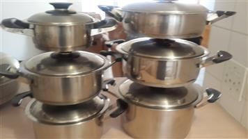 AMC Pots