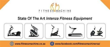 New and Second Hand Gym Equipment