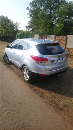 2011 Hyundai ix35 2.0 Premium Special Edition