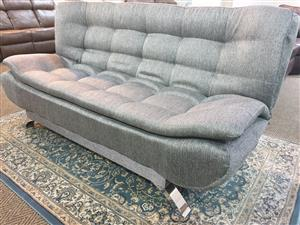 Sleeper Couch WAS R 2995 NOW R 2195 each.
