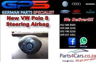 New Polo 8 Steering Airbag for Sale