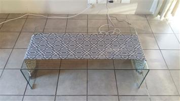 Dining set & Coffee table