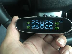 Tpms tyre pressure monitor