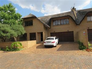 FOUR BEDROOM HOUSE TO LET