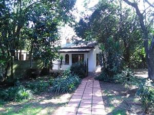 House on plot for rent Benoni