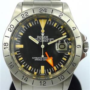 Sell your vintage watches