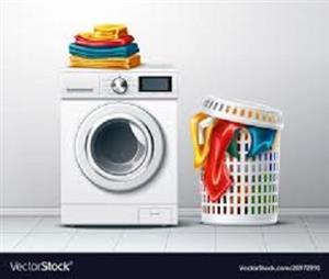 Laundry for sale - Helderberg