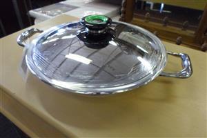 28cm AMC Chef Pan