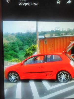 2008 Fiat Stilo 1.6 Active 3 door