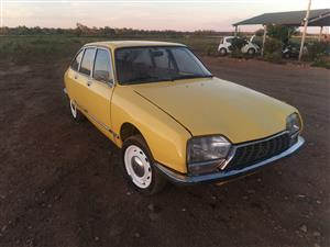 1976 Citroen Uncategorized