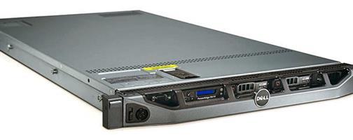 ::Dell PowerEdge R610 Performance Server::