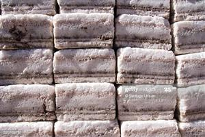 Rock Salt Klipsout