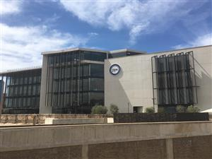 THE BEST ADDRESS!! OFFICE SPACE TO LET IN PPS BUILDING, CENTURION!!