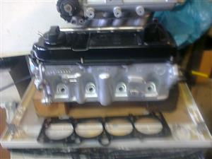 Citi golf fuel injection head