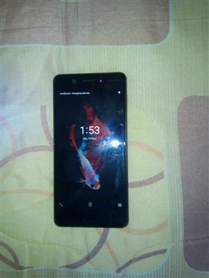 Nokia 5 android phone 16GB