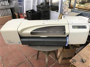 Hp Designjet printer 510