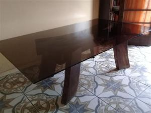 Coffee table and Dining table Set for sale