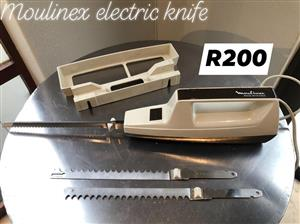 Electric knife for sale