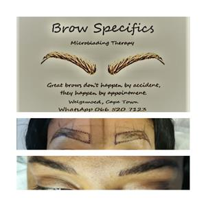 Wenkbroue eyebrows brows microblading