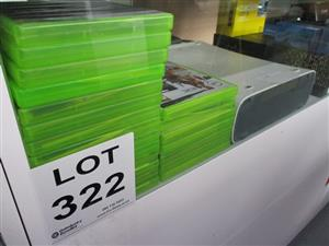 Xbox Console - ON AUCTION
