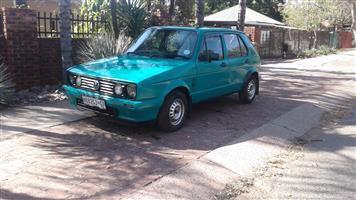 1996 VW up! 5-door