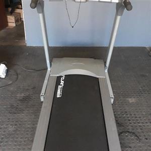 Trojan Sollitude 2 platinum treadmill