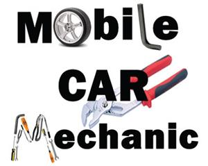 Peter, Your Mobile Car Mechanic - At Your Service