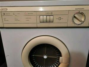 Defy Autodry Tumble Dryer 5kg Very good condition