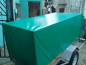 Trailer covers for sale