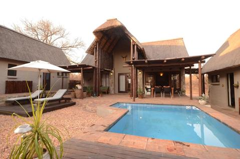 Lodge type property for sale