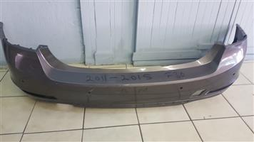 BMW F30 Back Bumper for sale
