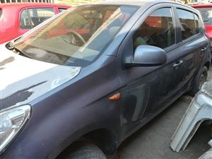 *PARTS AVAILABLE* - HY051 HYUNDAI I20 1.6 2012 (G4FA)