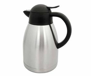 Matt stainless steel  vacuum jug!! On Promotion!!!
