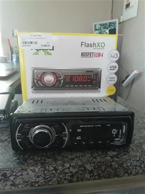 Car radio for sale