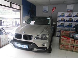 2012 BMW X5 xDrive25d