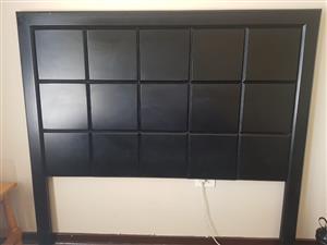 A quality Headboard for sale